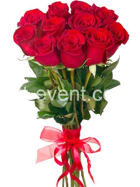 Букет -11 Красных Роз-_01