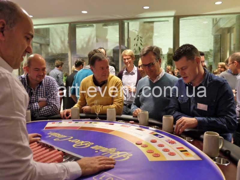 Пивное казино