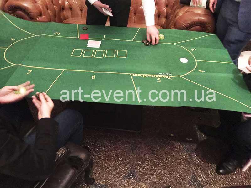 Бюджетный покер