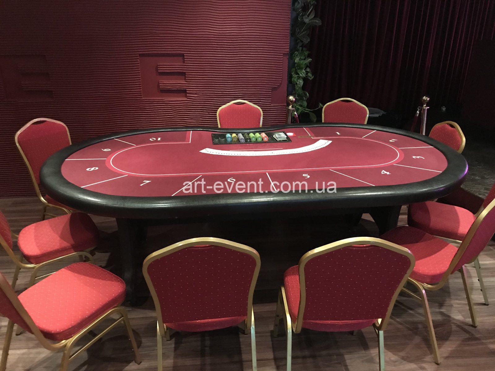 Техасский холдем покер