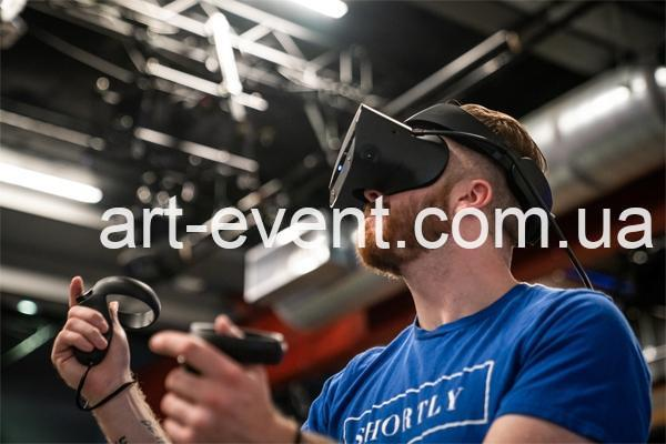 Очки VR Oculus Rift Touch_01